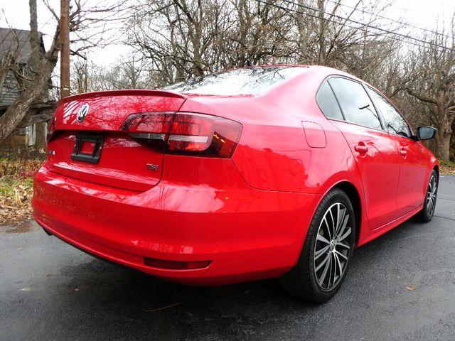 2016 Volkswagen Jetta 1.8T Sport Leesburg, Virginia 2