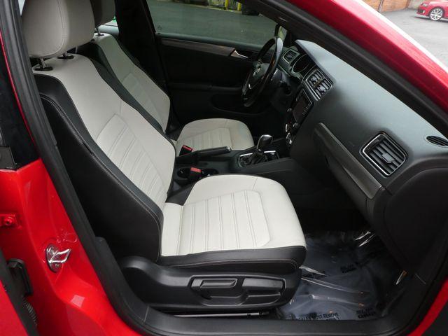 2016 Volkswagen Jetta 1.8T Sport Leesburg, Virginia 9
