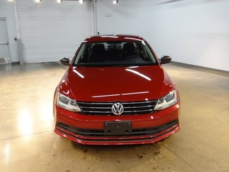 2016 Volkswagen Jetta 1.4T SE Little Rock, Arkansas 1