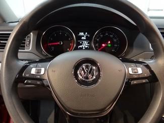2016 Volkswagen Jetta 1.4T SE Little Rock, Arkansas 20
