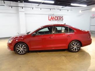 2016 Volkswagen Jetta 1.4T SE Little Rock, Arkansas 3