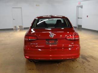 2016 Volkswagen Jetta 1.4T SE Little Rock, Arkansas 5