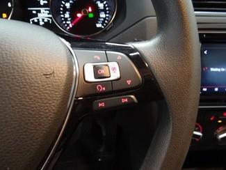 2016 Volkswagen Jetta 1.4T SE Little Rock, Arkansas 22