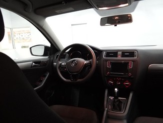 2016 Volkswagen Jetta 1.4T SE Little Rock, Arkansas 8