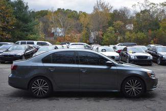 2016 Volkswagen Jetta 1.8T Sport Naugatuck, Connecticut 5