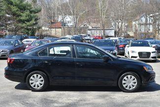 2016 Volkswagen Jetta 1.4T S Naugatuck, Connecticut 4