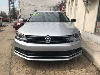 2016 Volkswagen Jetta 1.4T S w/Technology New Rochelle, New York 1