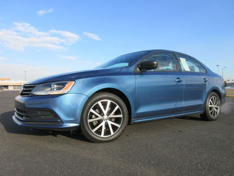 2016 Volkswagen Jetta 1.4T SE in , Colorado
