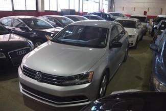 2016 Volkswagen Jetta 1.4T S Richmond Hill, New York