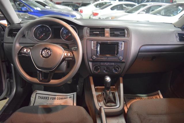 2016 Volkswagen Jetta 1.4T S Richmond Hill, New York 11