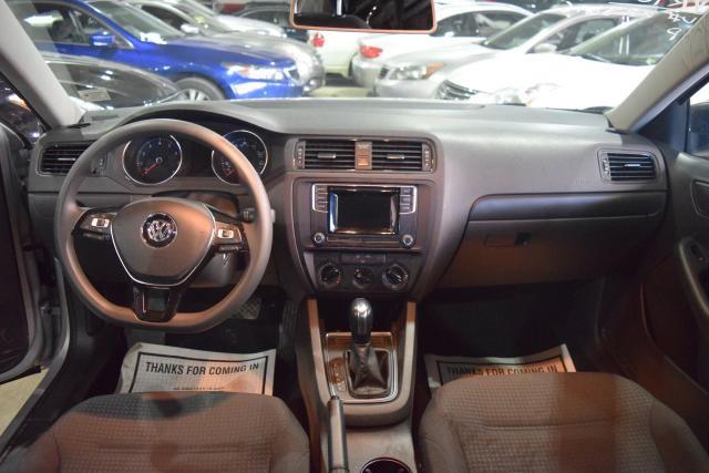 2016 Volkswagen Jetta 1.4T S Richmond Hill, New York 12