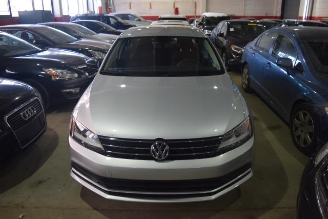2016 Volkswagen Jetta 1.4T S Richmond Hill, New York 2