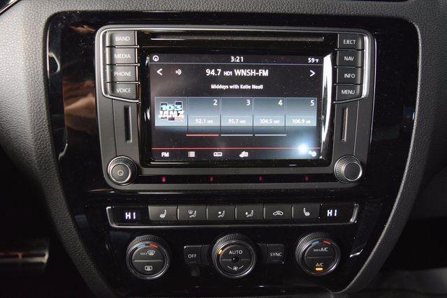 2016 Volkswagen Jetta 2.0T GLI SEL Richmond Hill, New York 14