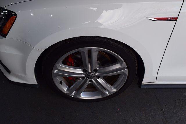 2016 Volkswagen Jetta 2.0T GLI SEL Richmond Hill, New York 3