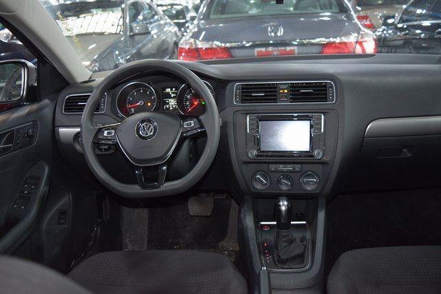 2016 Volkswagen Jetta 1.4T SE Richmond Hill, New York 16