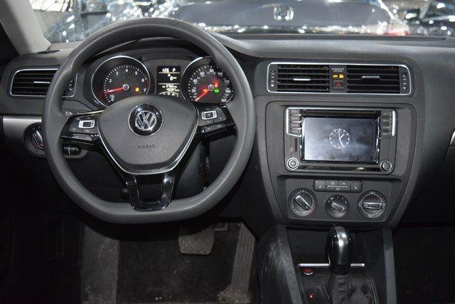 2016 Volkswagen Jetta 1.4T SE Richmond Hill, New York 18