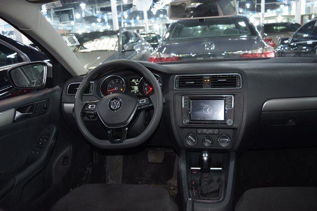 2016 Volkswagen Jetta 1.4T SE Richmond Hill, New York 21