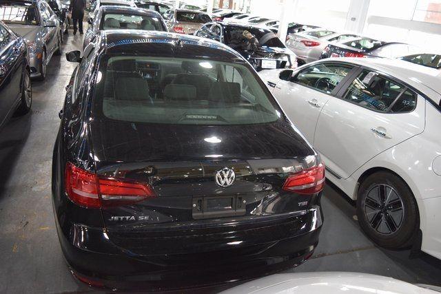 2016 Volkswagen Jetta 1.4T SE Richmond Hill, New York 6