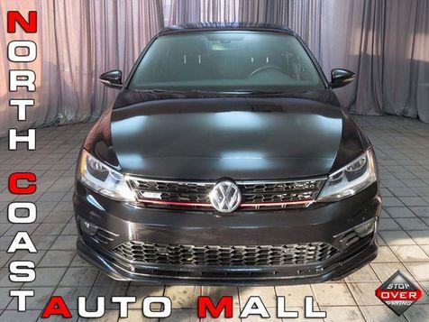 2016 Volkswagen Jetta Sedan 2.0T GLI SE PZEV 4dr Manual in Akron, OH