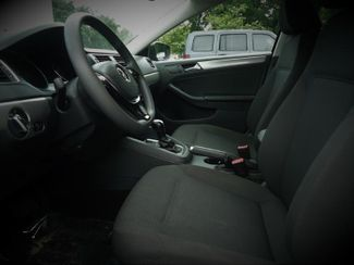 2016 Volkswagen Jetta TSI SE. CAMERA. HTD SEATS. PUSH STRT. APPLECARPLY SEFFNER, Florida 3
