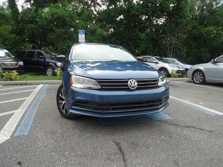 2016 Volkswagen Jetta TSI SE. CAMERA. HTD SEATS. PUSH STRT. APPLECARPLY SEFFNER, Florida 7