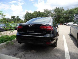 2016 Volkswagen Jetta TSI SE. CAMERA. HTD SEATS. PUSH STRT. APPLECARPLY SEFFNER, Florida 10