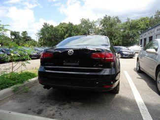 2016 Volkswagen Jetta TSI SE. CAMERA. HTD SEATS. PUSH STRT. APPLECARPLY SEFFNER, Florida 11