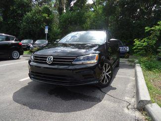 2016 Volkswagen Jetta TSI SE. CAMERA. HTD SEATS. PUSH STRT. APPLECARPLY SEFFNER, Florida 4