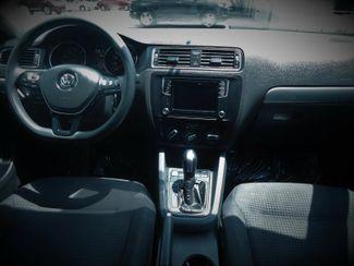 2016 Volkswagen Jetta TSI SE. CAMERA. HTD SEATS. PUSH STRT. APPLECARPLY SEFFNER, Florida 15
