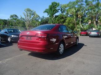 2016 Volkswagen Jetta 1.4T S SEFFNER, Florida 15