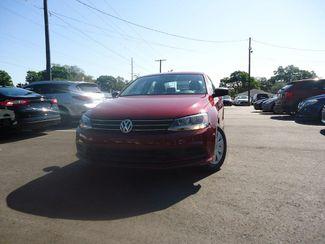 2016 Volkswagen Jetta 1.4T S SEFFNER, Florida 6