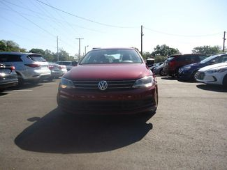 2016 Volkswagen Jetta 1.4T S SEFFNER, Florida 7