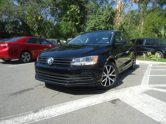 2016 Volkswagen Jetta 1.4T SE Tampa, Florida 6