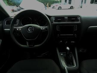 2016 Volkswagen Jetta SE TSI. CAMERA. PUSH STRT HTD SEATS APPLE CARPLY SEFFNER, Florida 15
