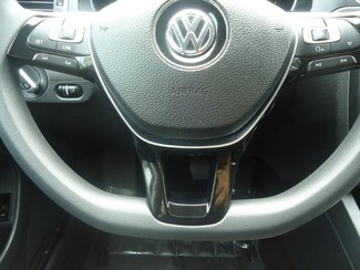 2016 Volkswagen Jetta SE TSI. CAMERA. PUSH STRT HTD SEATS APPLE CARPLY SEFFNER, Florida 16