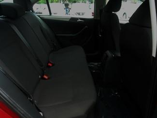 2016 Volkswagen Jetta SE TSI. CAMERA. PUSH STRT HTD SEATS APPLE CARPLY SEFFNER, Florida 12
