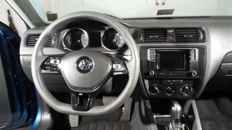 2016 Volkswagen Jetta 1.4T S Virginia Beach, Virginia 14