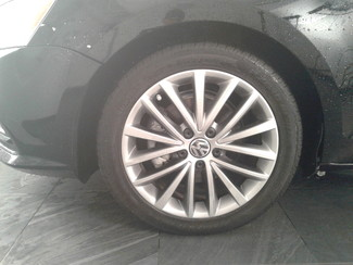 2016 Volkswagen Jetta 1.8T Sport Virginia Beach, Virginia 3