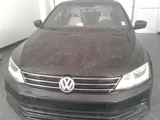 2016 Volkswagen Jetta 1.8T Sport Virginia Beach, Virginia 1
