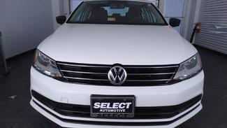 2016 Volkswagen Jetta 1.4T SE Virginia Beach, Virginia 1