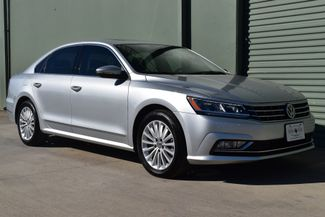 2016 Volkswagen Passat in Arlington TX