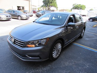 2016 Volkswagen Passat in Clearwater Florida