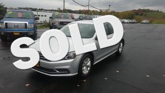 2016 Volkswagen Passat in Derby,, Vermont