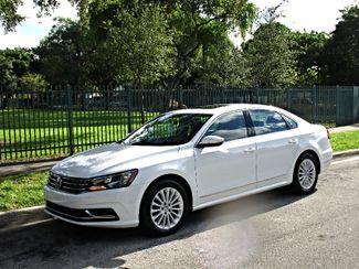 2016 Volkswagen Passat 1.8T SE Miami, Florida