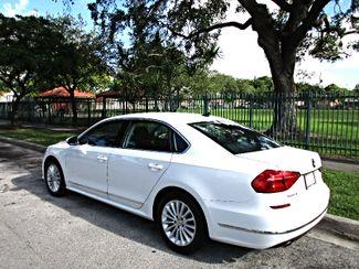 2016 Volkswagen Passat 1.8T SE Miami, Florida 2