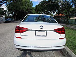 2016 Volkswagen Passat 1.8T SE Miami, Florida 3