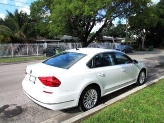 2016 Volkswagen Passat 1.8T SE Miami, Florida 4