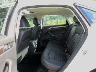 2016 Volkswagen Passat 1.8T SE Miami, Florida 7