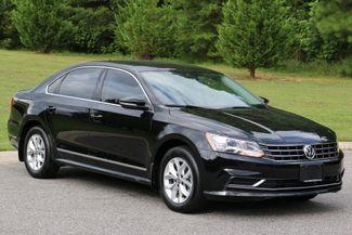 2016 Volkswagen Passat 1.8T S Mooresville, North Carolina