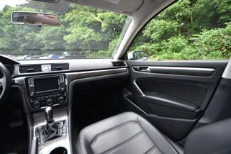 2016 Volkswagen Passat 1.8T SE Naugatuck, Connecticut 16